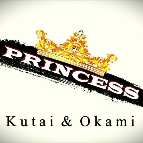 Kutai  Okami - Princess