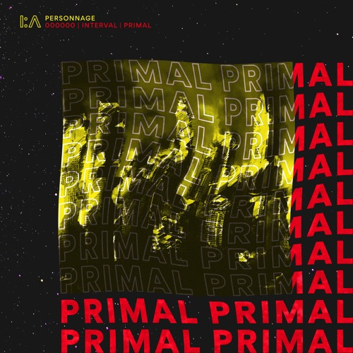 I:A / Inception Audio - Personnage - Primal EP