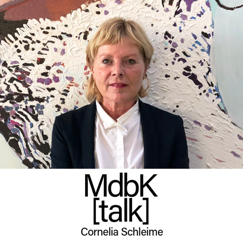 MdbK [talk] #012: POINT OF NO RETURN - Cornelia Schleime