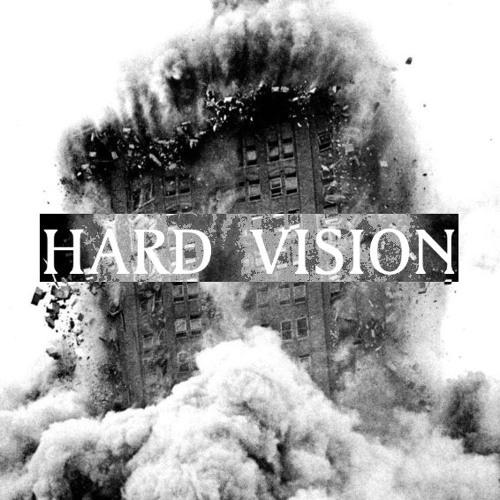 HARD VISION PODCAST #110 - LUCA ECK