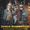 Wisin & Yandel - Chica Bombastic (Antonio Colaña & Jonathan Garcia 2019 RMX) Portada del disco