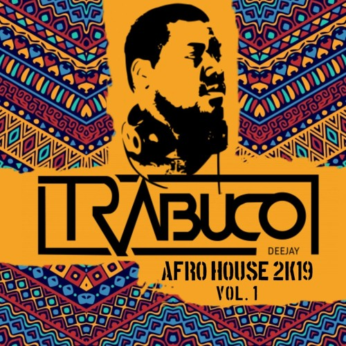 DJ TRABUCO - AFRO OCTOBER 2K19