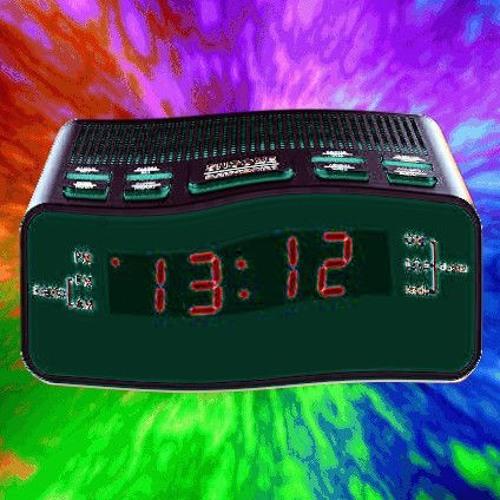 Crazy Alarm Clock V2