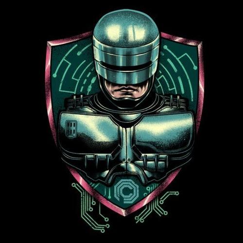 Apex - Robocop