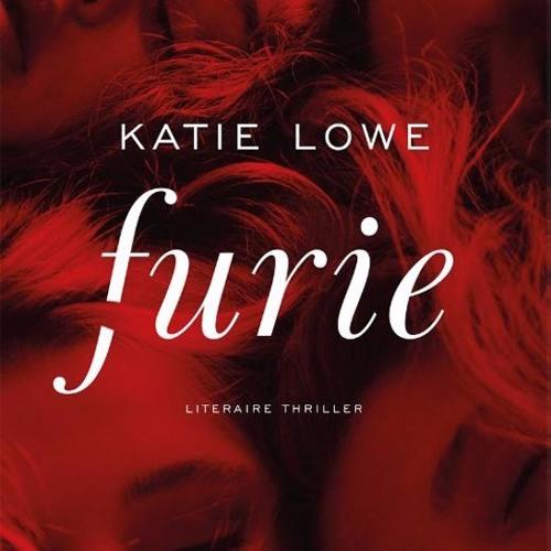 Eva Damen leest Furie - Katie Lowe