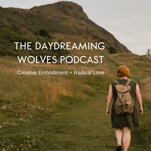 #65 My interview with Eryn Johnson on breathwork and body love