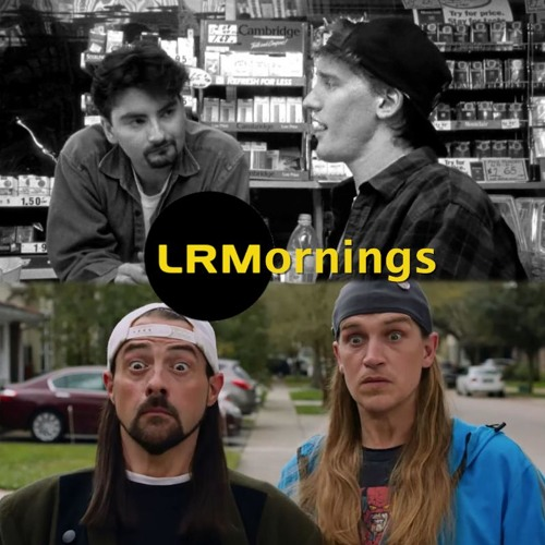 This Is What Clerks 3 May Have Been | LRMornings