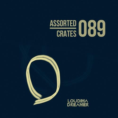 Assorted Crates.089
