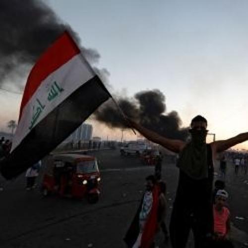 الخامس والعشرون من أكتوبر.. دعوات جديدة للتظاهر بالعراق ورفض للتدخل الإيراني