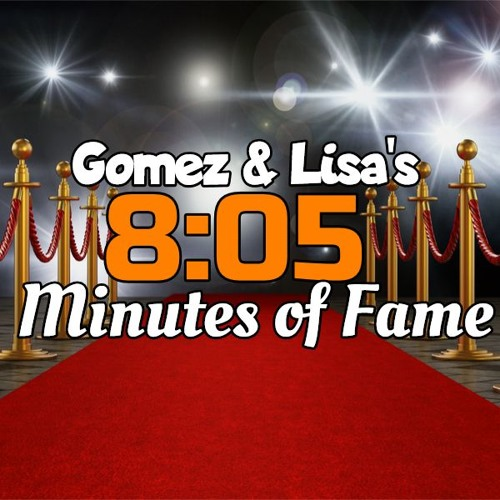 8:05 Minutes of Fame - Rick Burton and Scott Pitoniak