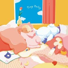 tiny baby - ウエハース(yuigot Remix)