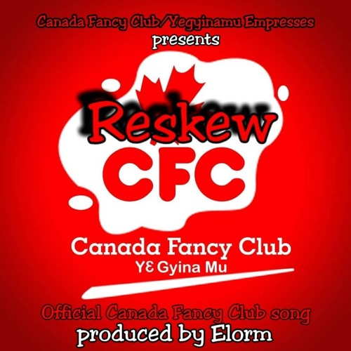 Reskew - -Canada Official Song (Y3gyin3m) - -Prod By Elorm