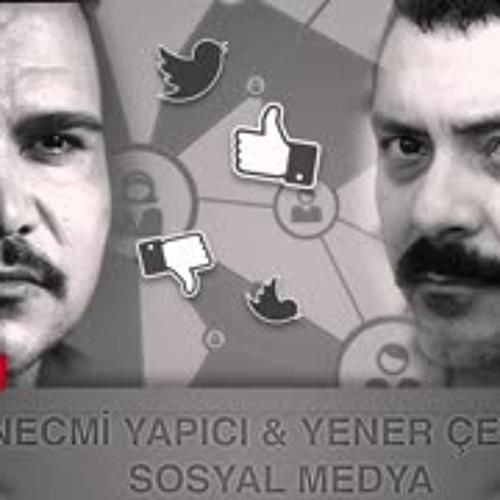 Yener Çevik & Necmi Yapıcı Sosyal Medya