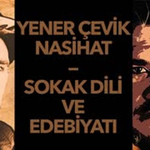 Yener Çevik - Sokak Dili ve Edebiyatı Albüm Tanıtımı ( 2016 )