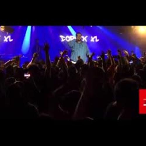 Yener Çevik - Senden Gizledim ( Türkçe Hiphop Fest Canlı Performans )