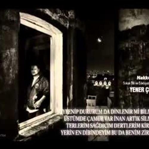 Yener Çevik - Nakkoyim