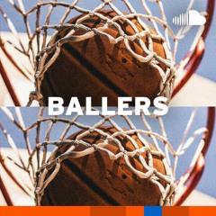 Hip-Hop for Hoops: Ballers