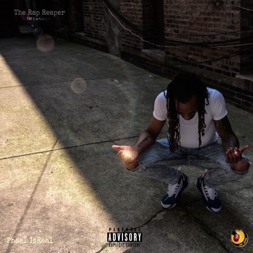 The Rap Reaper (Mixtape)