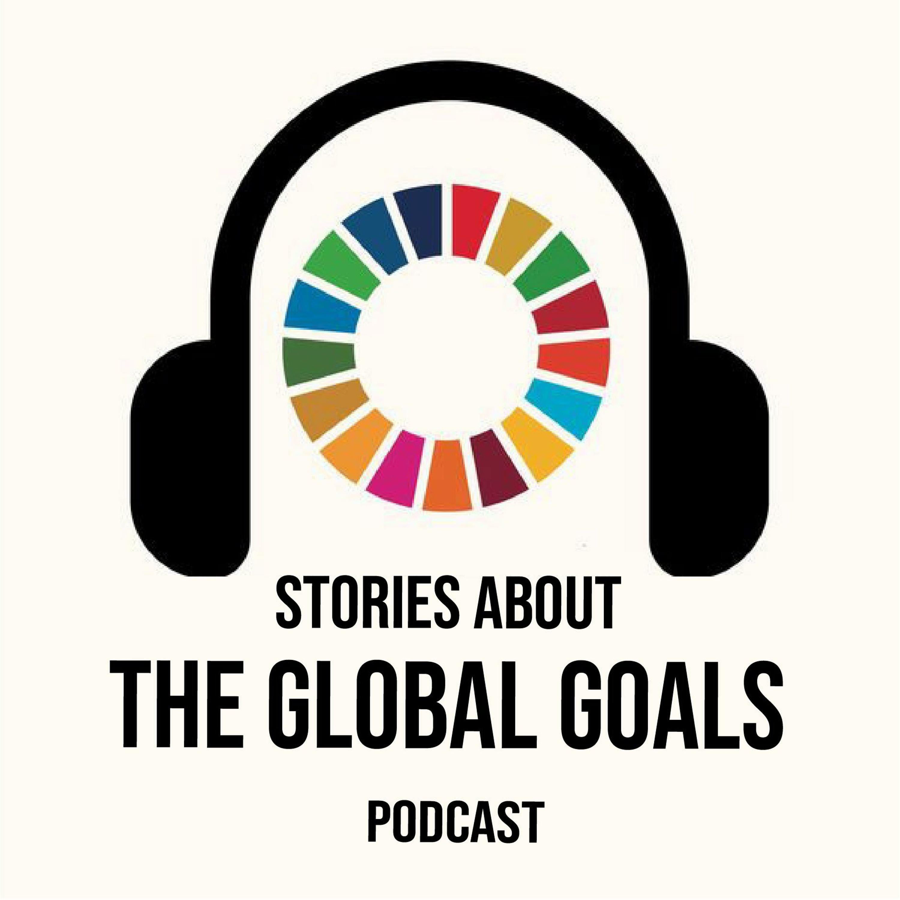 HUMAN RIGHTS - Stories about the Global Goals - with Craig Mokhiber