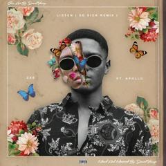 LISTEN(So Sick remix) feat. Apollo