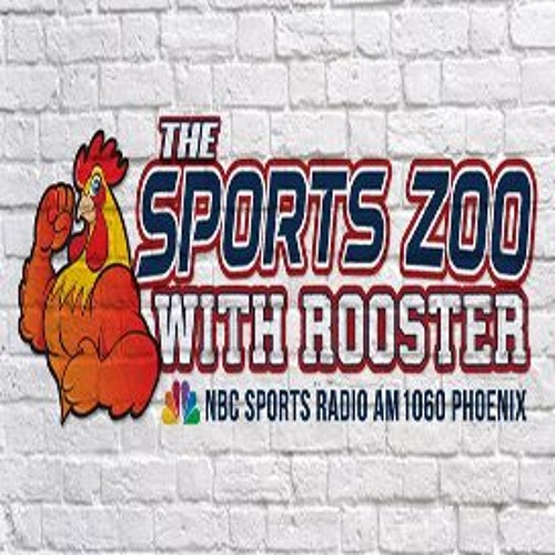 The Sports Zoo 10 - 17 - 19
