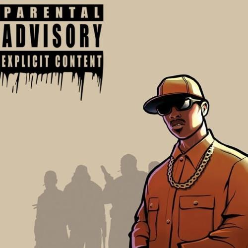 MciriloW - G.O.A.T  (REMIX Ambitionz Az A Ridah) [Prod. Ramabeat$]