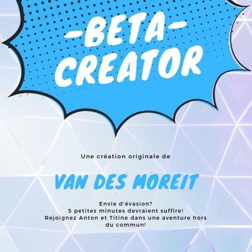BETA - CREATOR#EP01 (EN TEST)