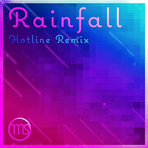 Rainfall Hotline Remix [Preview]