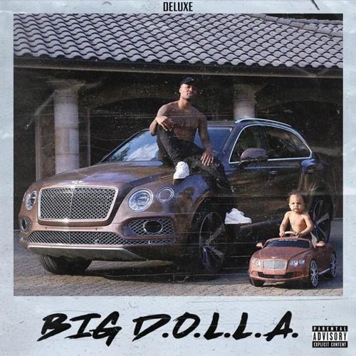 Dame D.O.L.L.A. - Sorry (Remix) ft. Lil Wayne & Jadakiss
