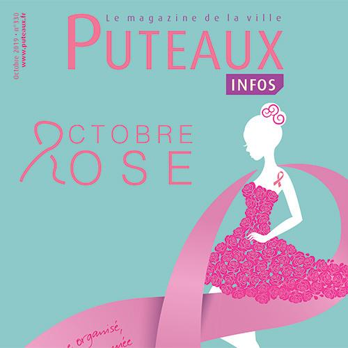 Puteaux infos 330 octobre 2019