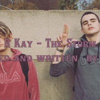 Cover mp3 R Kay - The Storm