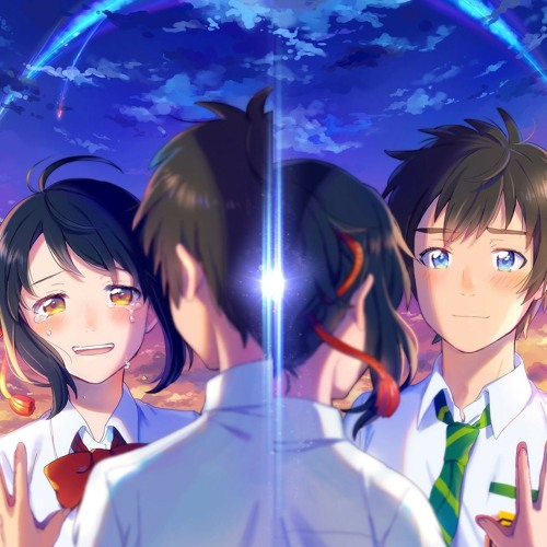 Kimi no Na wa from Your Name