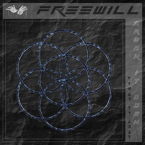 FREEWILL - Break It Down