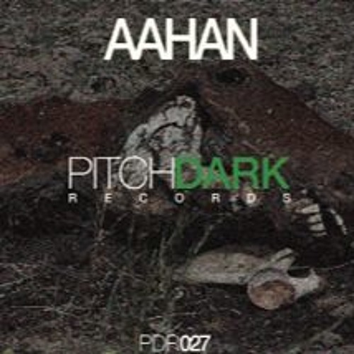 Aahan - Patients With Vexations (Original Mix)