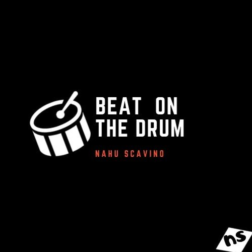 BEAT ON THE DRUM