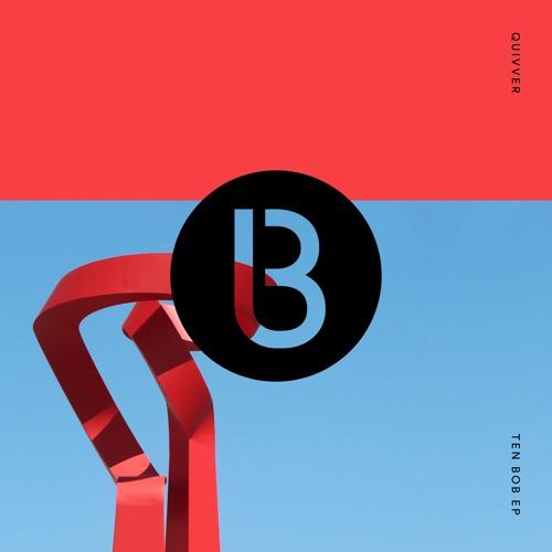 BEDDIGI152 3. Quivver - Ten - Original mix
