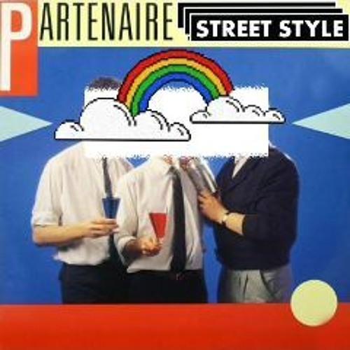 [Psy-Trance] Partenaire particulier (Tocyn Rework)