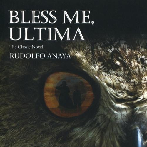 Bless Me, Ultima MVT3 Title MVT