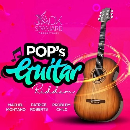 Pop Guitar Riddim Promo