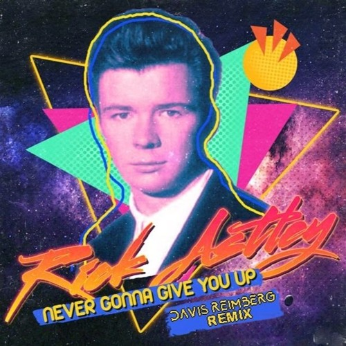 never gonna give you up rick astley free download