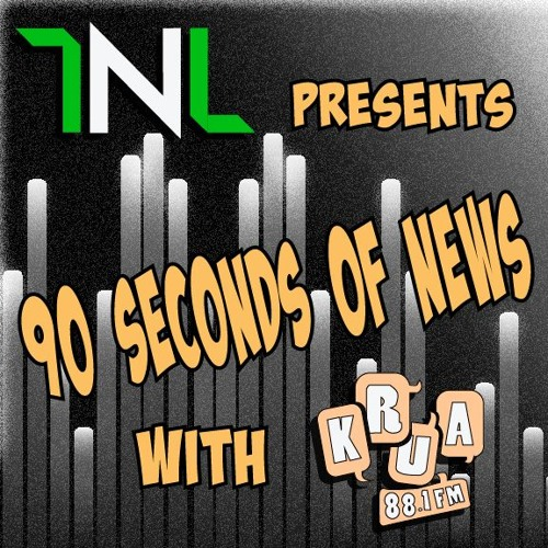 90 Seconds of News 3: Sports Edition