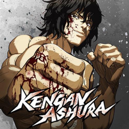 Kengan Ashura Part 2 Netflix Soundtrack By Audio Galaxy