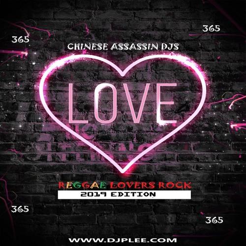 Love 365 Pt. 2 (Reggae Mixtape 2019 Ft Gyptian, Christopher Martin, Ed Robinson, Alaine, Pressure)