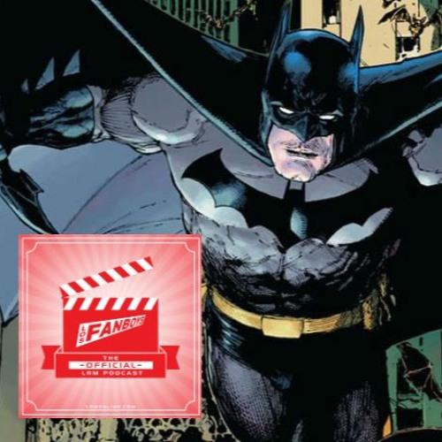 Batman News Galore, Venom To Take On On Spidey, & More!   Los Fanboys