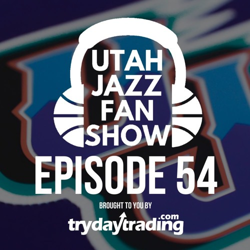 Ep 54 | Shaky Preseason for the Utah Jazz, Upcoming NBA Season Predictions and The Rev Returns!