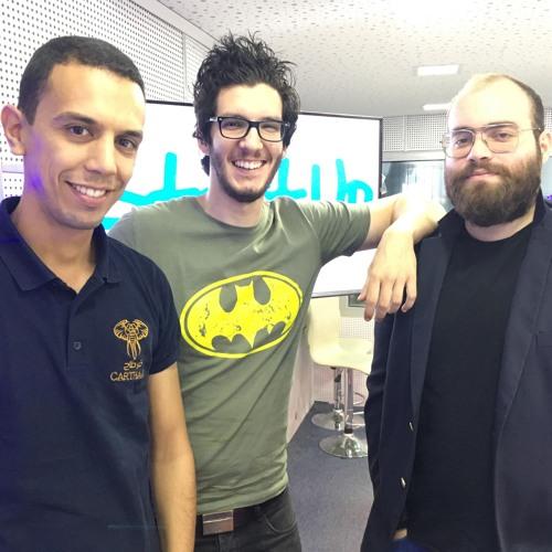 Startup Story Ep88: Développement des jeux vidéo boosté par l'Etat tunisien.