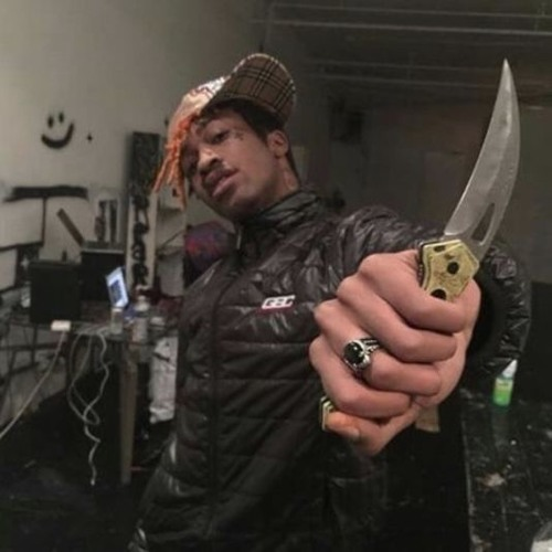 Lil Tracy - Ashes To Ashes