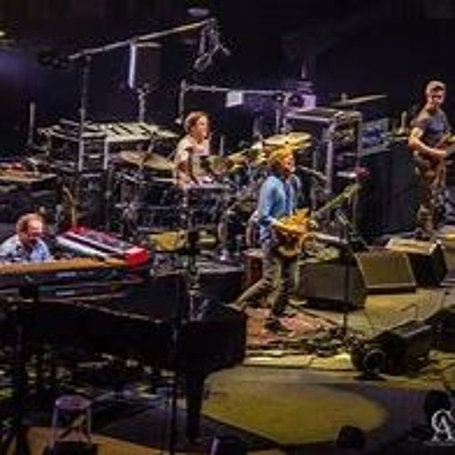 Down with Disease - Phish 7/20/14