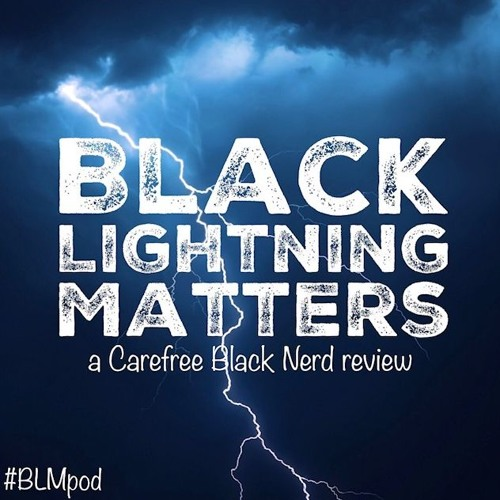 Black Lightning Matters   S3 E3: The Book of Occupation: Odell's Pipe Dream   with @ColeJackson12