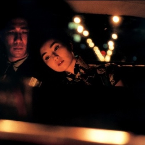 Ebru Yldrm |In The Mood For Love (2000 dir. Wong Kar Wai)